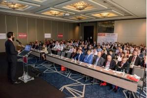 Conferência Sistrade