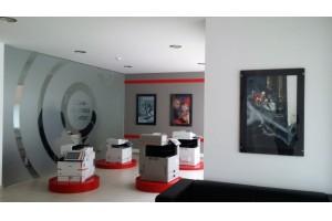 DCLF Canon Business Center Lisboa Oeste