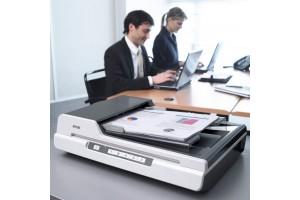 Epson quer otimizar a digitalização