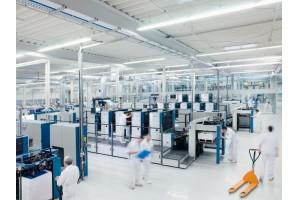 Fábrica da Unitedprint