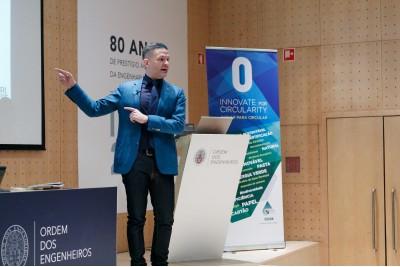 Marco Lucisano @CELPA/Paulo Alexandre Coelho