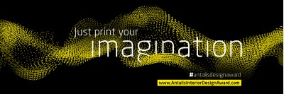 Just print your imagination