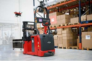 Linde Intralogistics Solutions