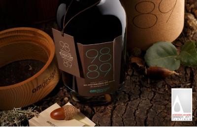 Packaging Omdesign 2016
