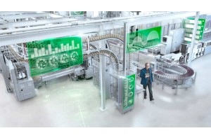 Schneider Electric apresentou o EcoStruxure Machine