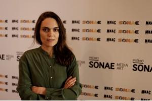 Tatiana Macedo venceu em 2015