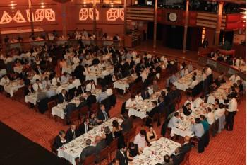 Jantar da gala