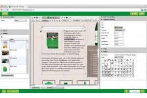 CHILI Publish Editor4
