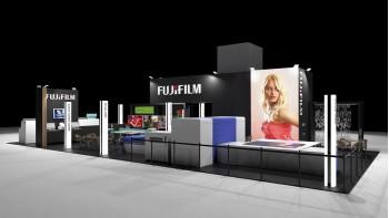 Fujifilm FESPA Eurasia13 Stand HR