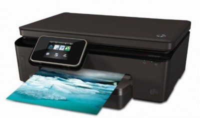 HP photosmart6520