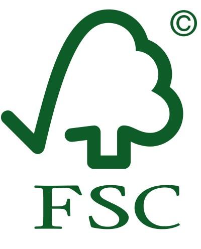 Certificação FSC