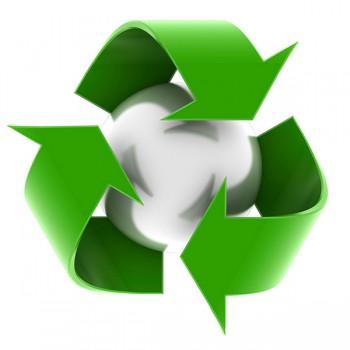reciclagem setas