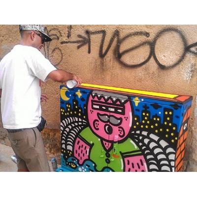 setubal graffiti armarios