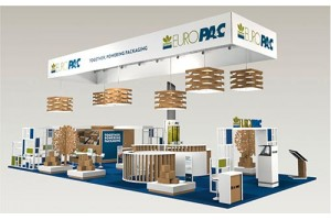 Stand na Fruit Attraction