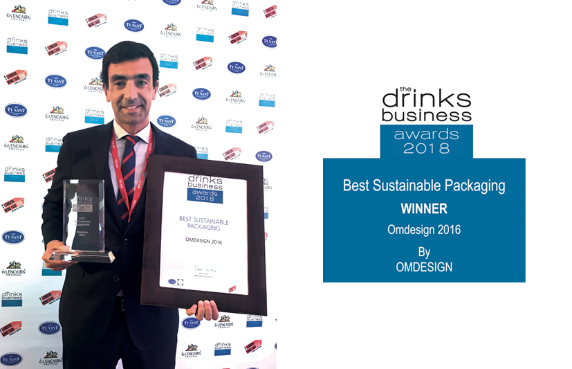 Drinks Business Award 2018