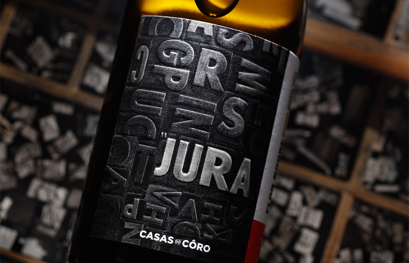 Graphis Jura by Omdesign