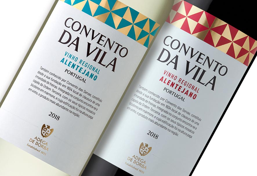 Convento da Vila by Omdesign
