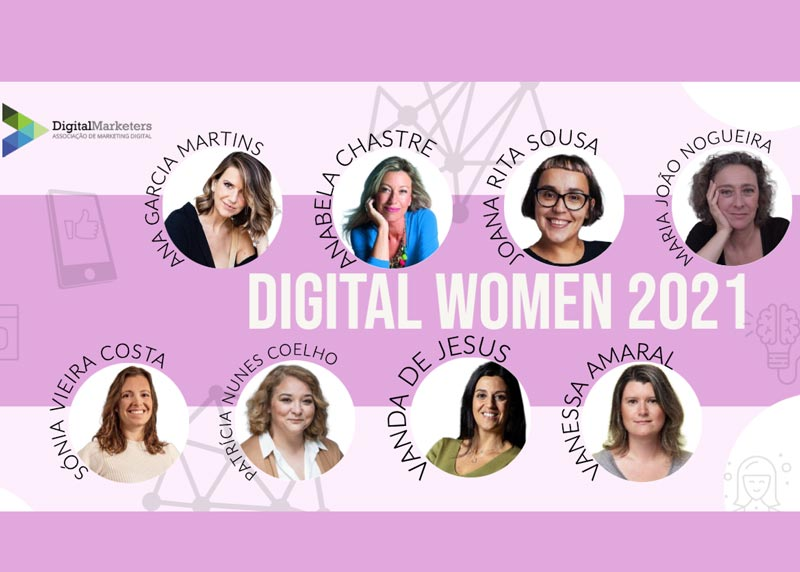 DM Digital Women 21
