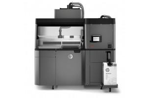 HP 3D Multijet Fusion